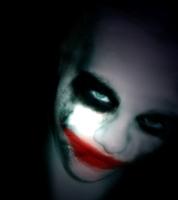 me the joker